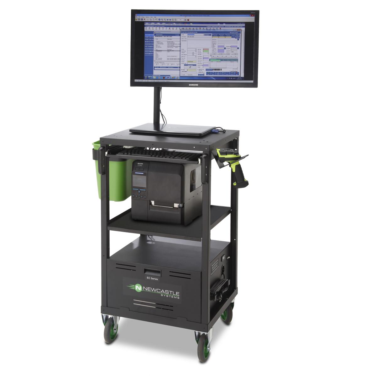 EC Series Cart